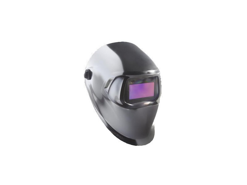 3m Speedglas Welding Helmet Chrome Mig Tig And Stick