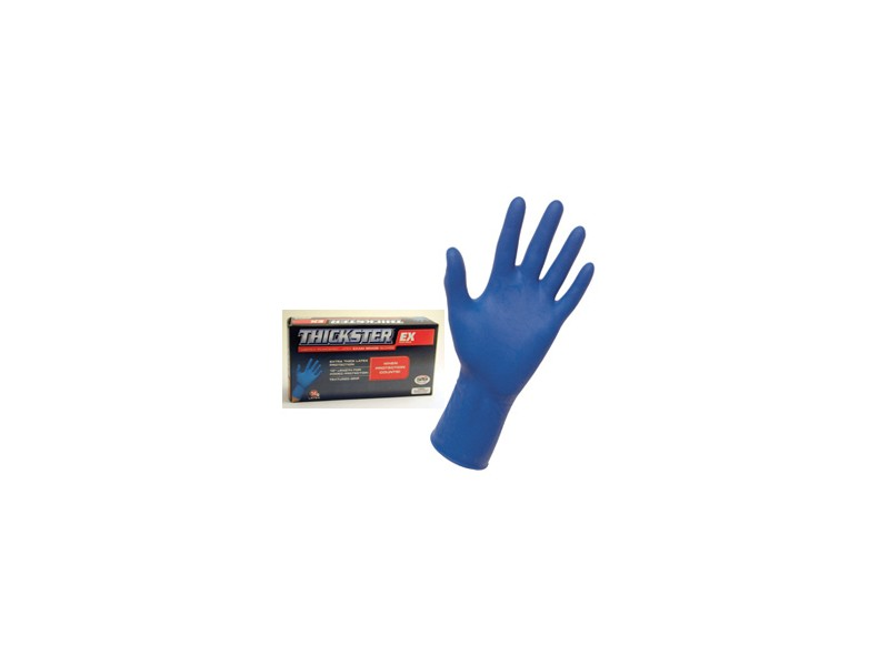 Thickster Latex Gloves 98