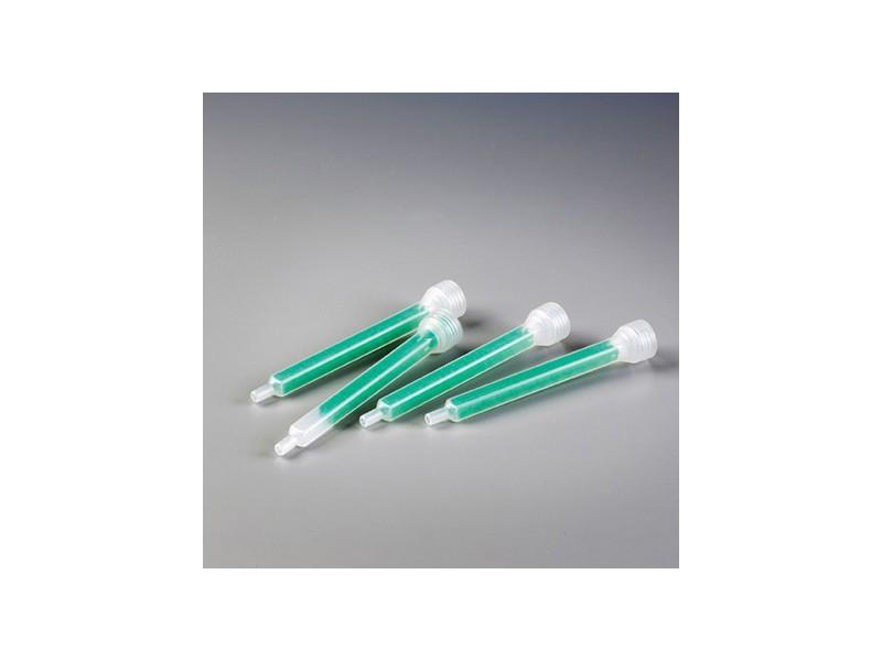 12-PACK Norton 636425-04628 SpeedGrip /'24 Element/' Mixing Tip Mixing Nozzles